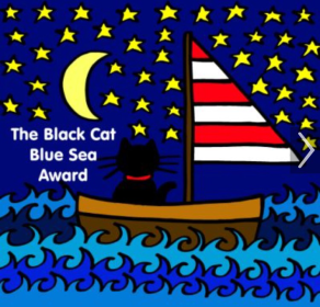 black cat award