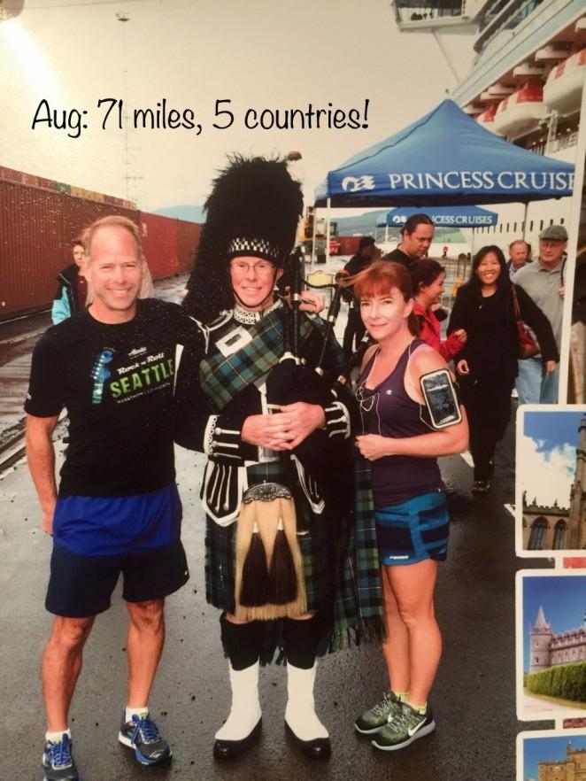 scotland run