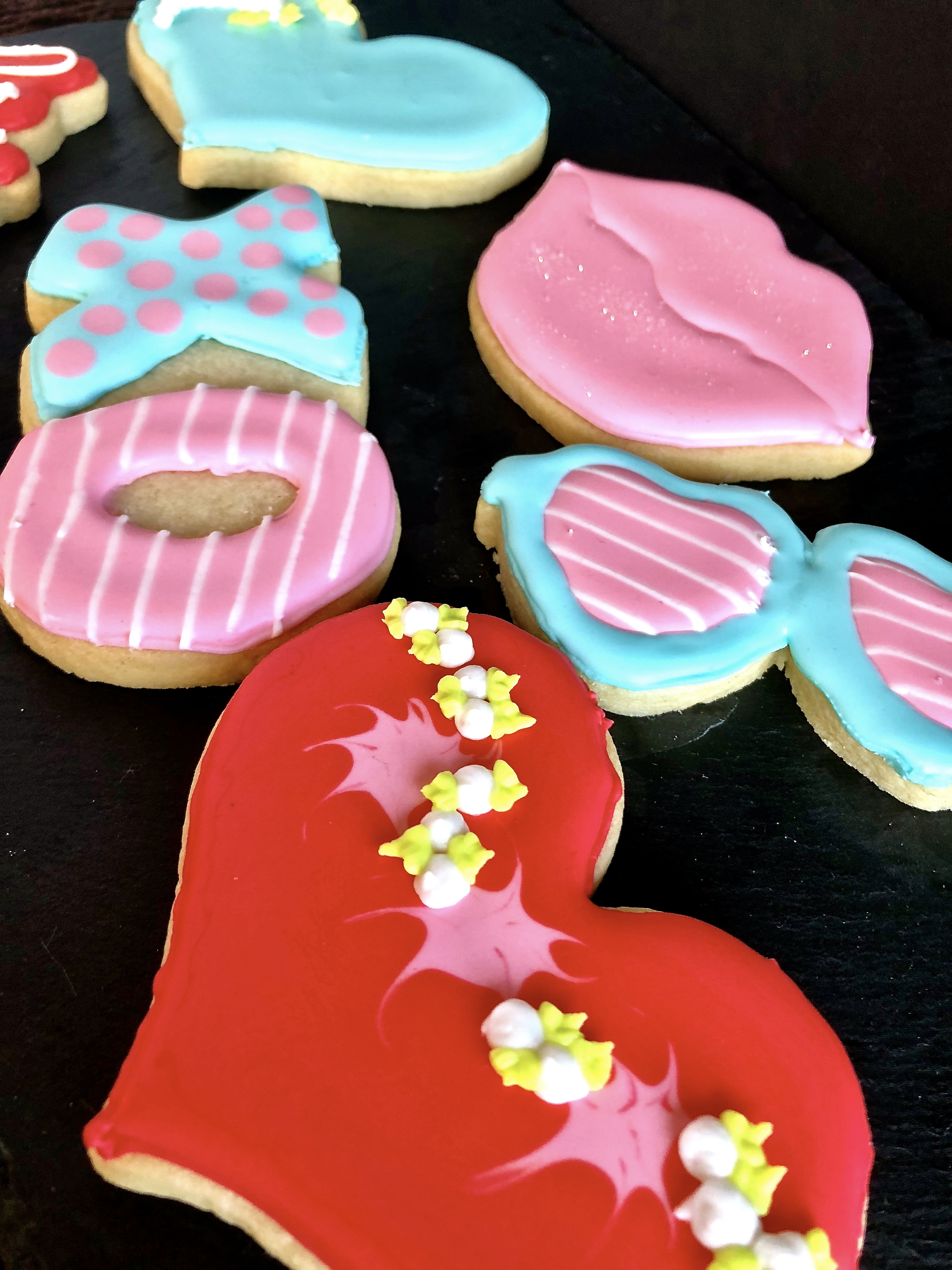 MIY Studio Crafts Co. and Raining Cookies: Women supporting Women!