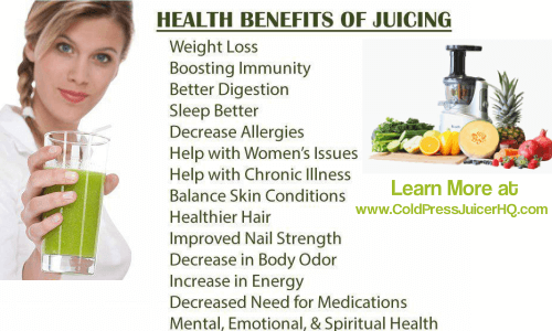 Health-Benefits-of-Juicing-Cold-Press-Juicer