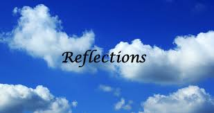 A to Z Challenge: Reflections post!
